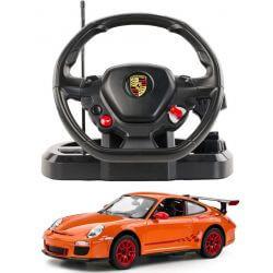 Radiostyrd Porsche GT3. 1:14