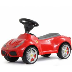 Sparkbil Ferrari 458 Speciale, Röd