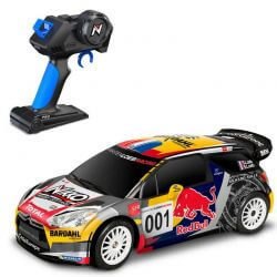 Citroen DS3 Red Bull Radiostyrd, Nikko