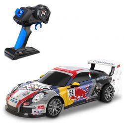 Nikko Porsche 911 GT3 Cup Radiostyrd