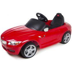 Elbil till barn BMW Z4. Rastar 6 volt.
