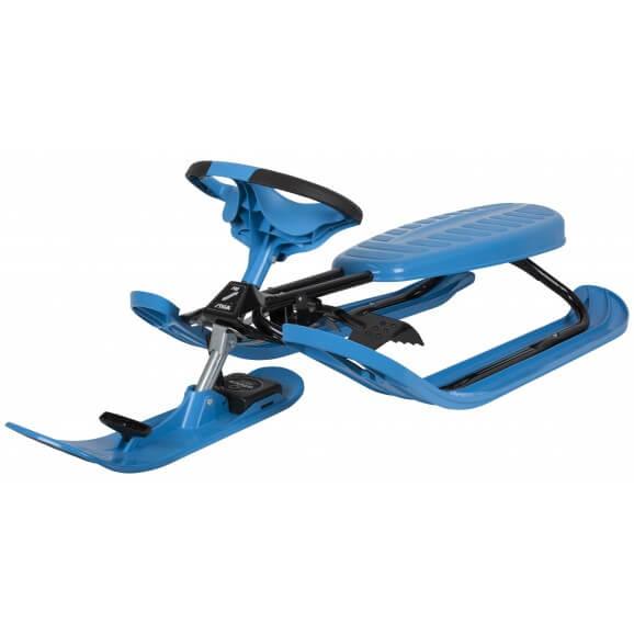 Snowracer PRO Blå
