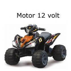 ATV Fyrhjuling Barn Ride on EP 12 volt