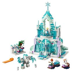 LEGO Disney Princess 41148 Magical Ice Palace Mer information kommer snart.