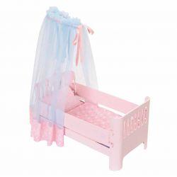 Docksäng Baby Annabell Sweet Dreams Zapf Mer information kommer snart.
