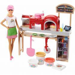 Docka Barbie Pizzabagaeri Mer information kommer snart.