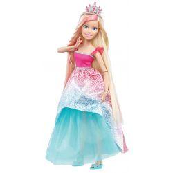 Docka Barbie Dreamtopia Endless Hair Mer information kommer snart.