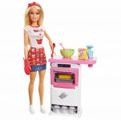 Barbie Cupcake Bageri Mer information kommer snart.