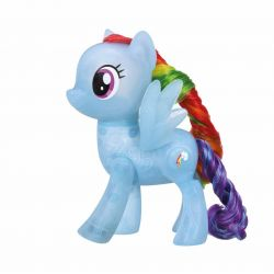 My Little Pony Shinning Friends Rainbow Dash Mer information kommer snart.