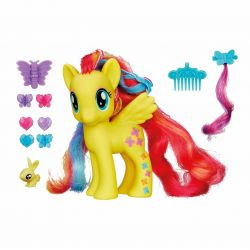 My Little Pony Rainbow Power Deluxe Fashion Mer information kommer snart.