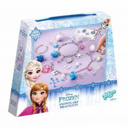 Frozen armbandstillverkning