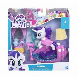 My Little Pony Undersea Scene Packs Mer information kommer snart.