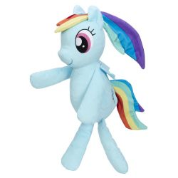 My Little Pony Huggable Plush 1