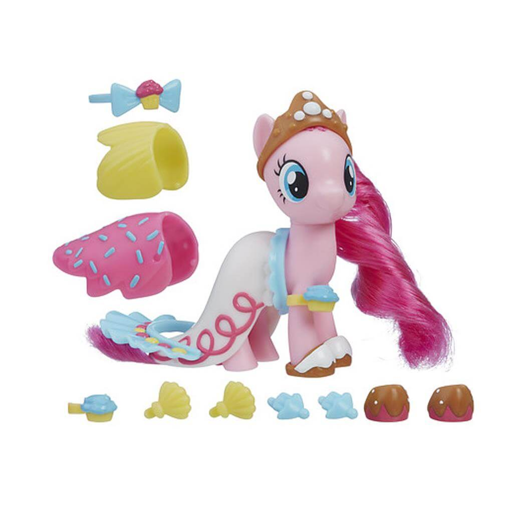 My Little Pony The Movie Land And Sea Pinkie Pie