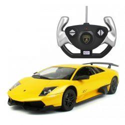Rastar Radiostyrd Bil Lamborghini Murcielago LP670-4 SV 1:10