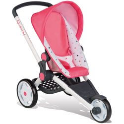 Dockvagn Buggy Quinny Smoby