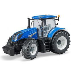 Bruder Traktor New Holland T7.315, 03120 i skala 1:16