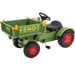 BIG Traktor Fendt