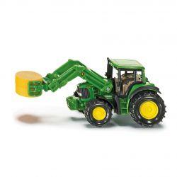 Siku Traktor Blister JOHN DEERE MED BALGRIP