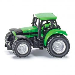 Siku Traktor Blister DEUTZ AGROTRON