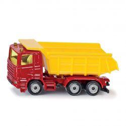 Siku Blister Lastbil med tippflak