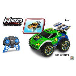 Nikko, VaporizR 3 Radiostyrd bil