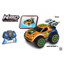 Nikko, VaporizR 3 Radiostyrd bil Orange