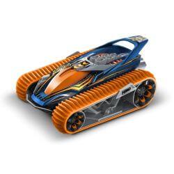 Velocitrax Orange Nikko, Radiostyrd bil