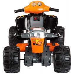 Jamara Elfyrhjuling Pico 6 volt