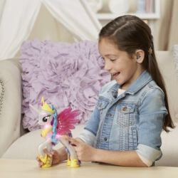 My Little Pony Deluxe Princess Celestia Hasbro