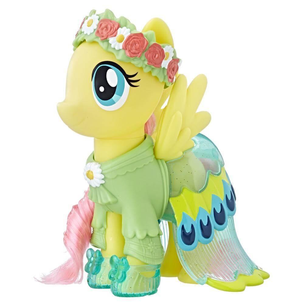 My Little Pony Fluttershy Fashion Snap-On