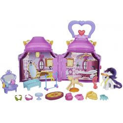 My Little Pony Raritys Booktique