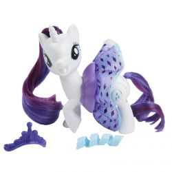 My Little Pony Sparkling and spinning skirt Rarity