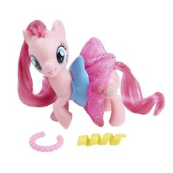 My Little Pony Sparkling and spinning skirt Pinkie Pie