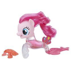 My Little Pony Flip And Flow Seapony Pinkie Pie