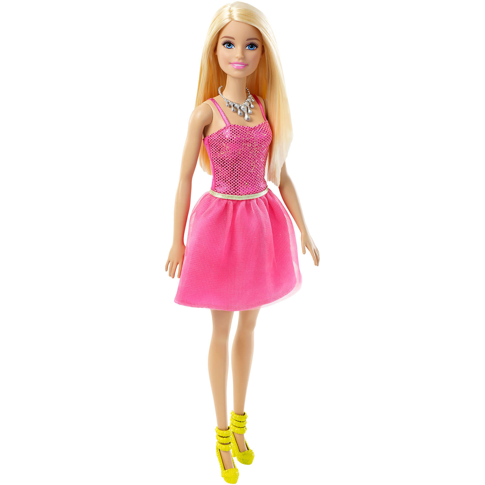 Barbie Docka Glitz Rosa DGX82