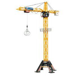 Dickie Toys Mega Lyftkran 120 cm