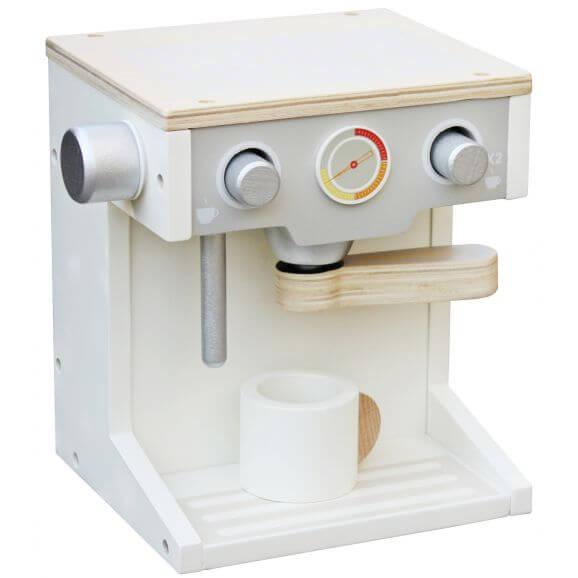 Kaffemaskin Woodi World Toy