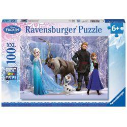 Ravensburger Disney Frozen Pussel XXL