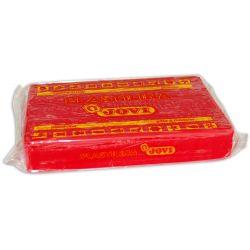 Plastilina Cerise 350 gram. 72/09