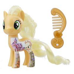 MLP My Little Pony Friends Applejack