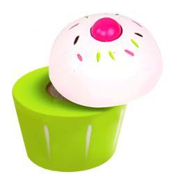 Delbar leksaksmat, kakor och muffins i trä Tooky Toy