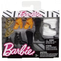 Barbie Fashion Skoset Classic