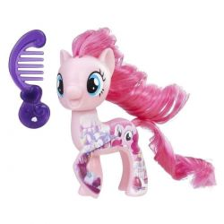 My Little Pony The Movie All About Pinkie Pie