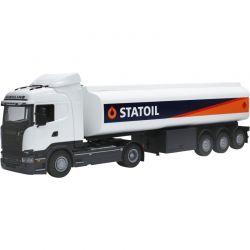 Emek Scania R730 Tanklastbil Statoil 1:25