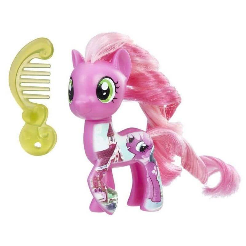 My Little Pony Friends All About Cheerilee - Leksakscity.se e32621503b4fa