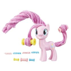 My Little Pony Twisty Twirly Pinkie Pie B9618