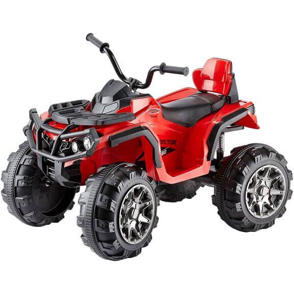 El fyrhjuling ATV Barn Jamara Protector 12 volt