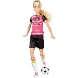 Barbie Fotbollsspelare DVF69