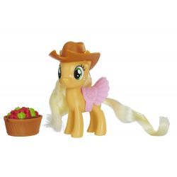 My Little Pony Applejack Magical Character
